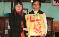 Hơi ấm mùa xuân nguôi ngoai nỗi buồn đau nơi gia đình bé Lương